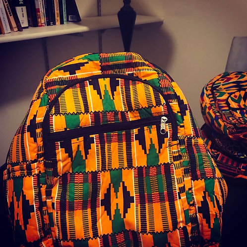 Ancestral Backpack