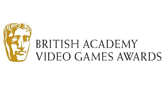 The BAFTA Game Awards Logo