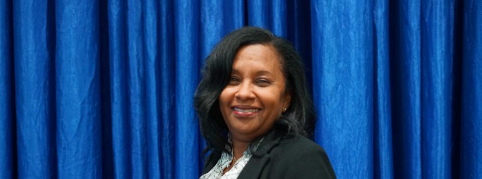 Debra Bradley- Vice President