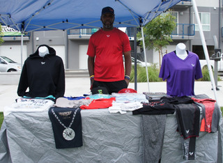PW Clothing & Athletic Apparel