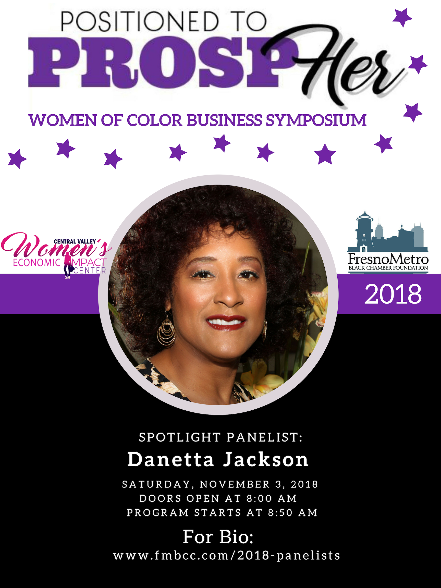 Danetta Jackson