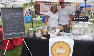 Brown Butter Baking Company