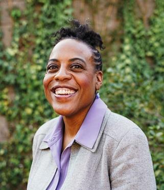 Rev. Dr Karen Crozier