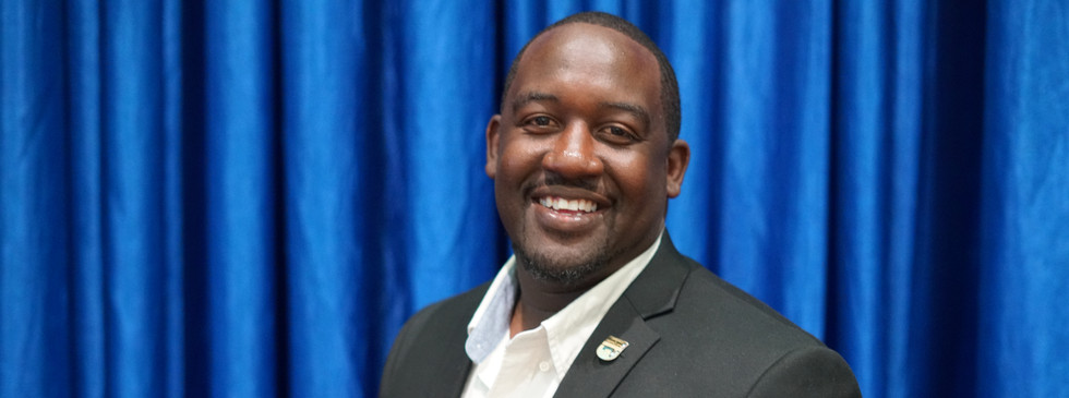 Corey Jackson- Oversight Cmte.