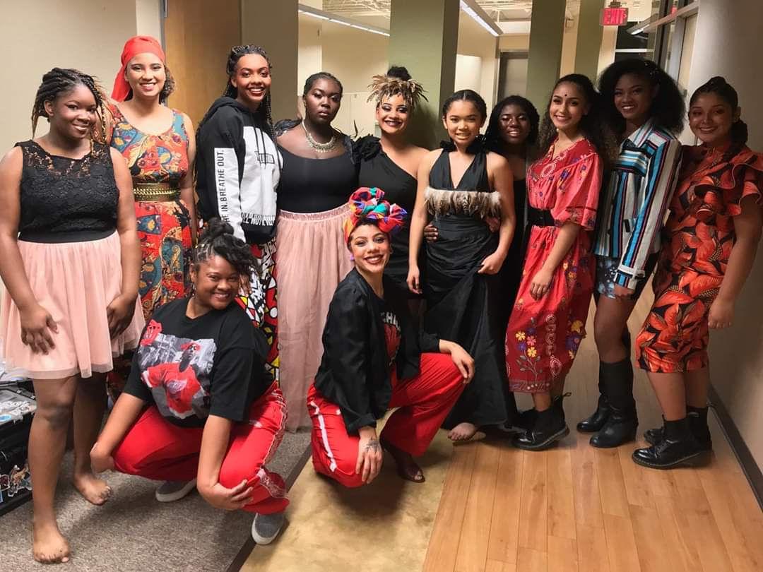 Fresno Black Girl Magic Project