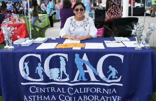 Central California Asthma Collaborative