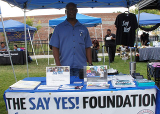 Say Yes! Foundation