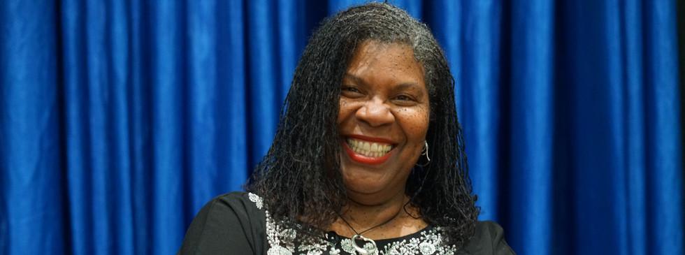 Tara Lynn Gray- Chief Executive Officer