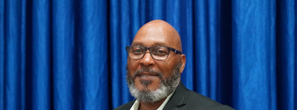 James Archie- Board President