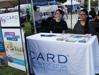 Center for Autism Related Disorders