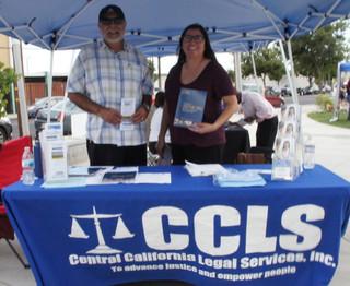Central California Legal Services,Inc