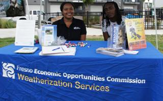 Fresssssno Economic Opportunities Commission