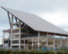 Edificio CiD, Centro de Innovacion y Desarrollo