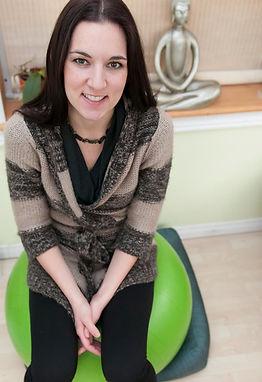 Michelle Stroud, Belleville, Ontario Birth Doula