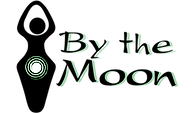 By the Moon Inc. logo
