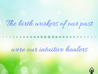 Is Reiki within the Doula's Scope of Practice?