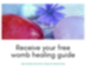 Receive your free womb healing guide.png