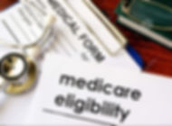 document-medicare-eligibility-title-92864484.jpg