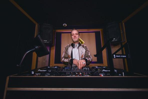 DJ JayJay