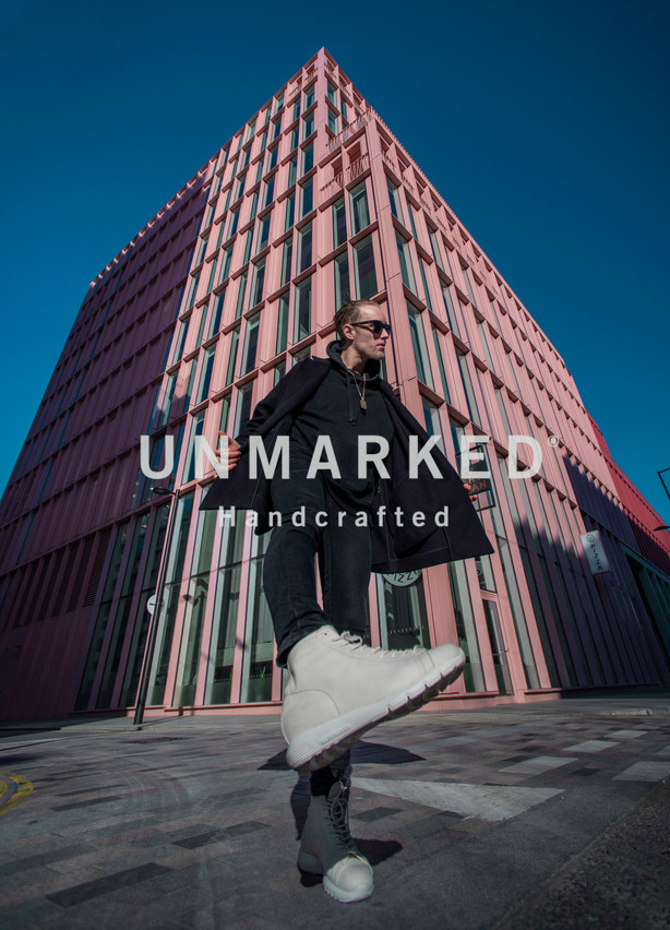 Unmarked campaign