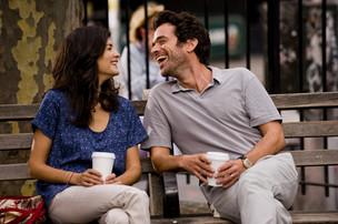 音楽と映画 #2<br>「ニューヨークの巴里夫」