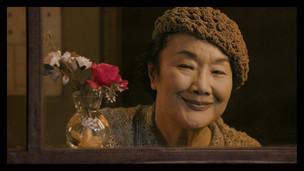 大林映画でしか見られない、壮年女性の色気