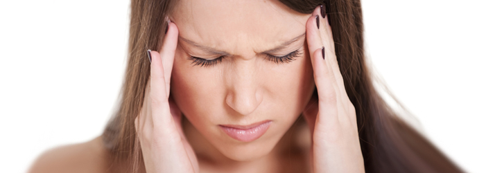 Headaches & Head Pain
