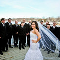 The Bride is the Boss