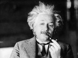 Albert Einstein Biographical