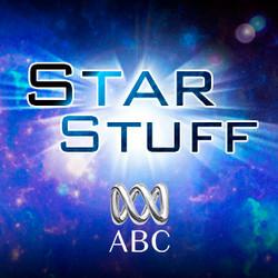 Star Stuff ABC Science