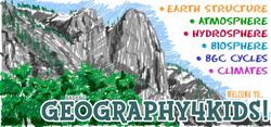 Geography4Kids