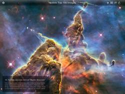 iPad App Hubble Top 100