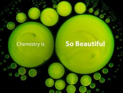 Beautiful Chemistry