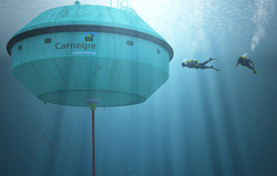 World-First Wave Energy Project