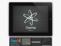iPad App Chemio