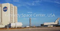 NASA Street View