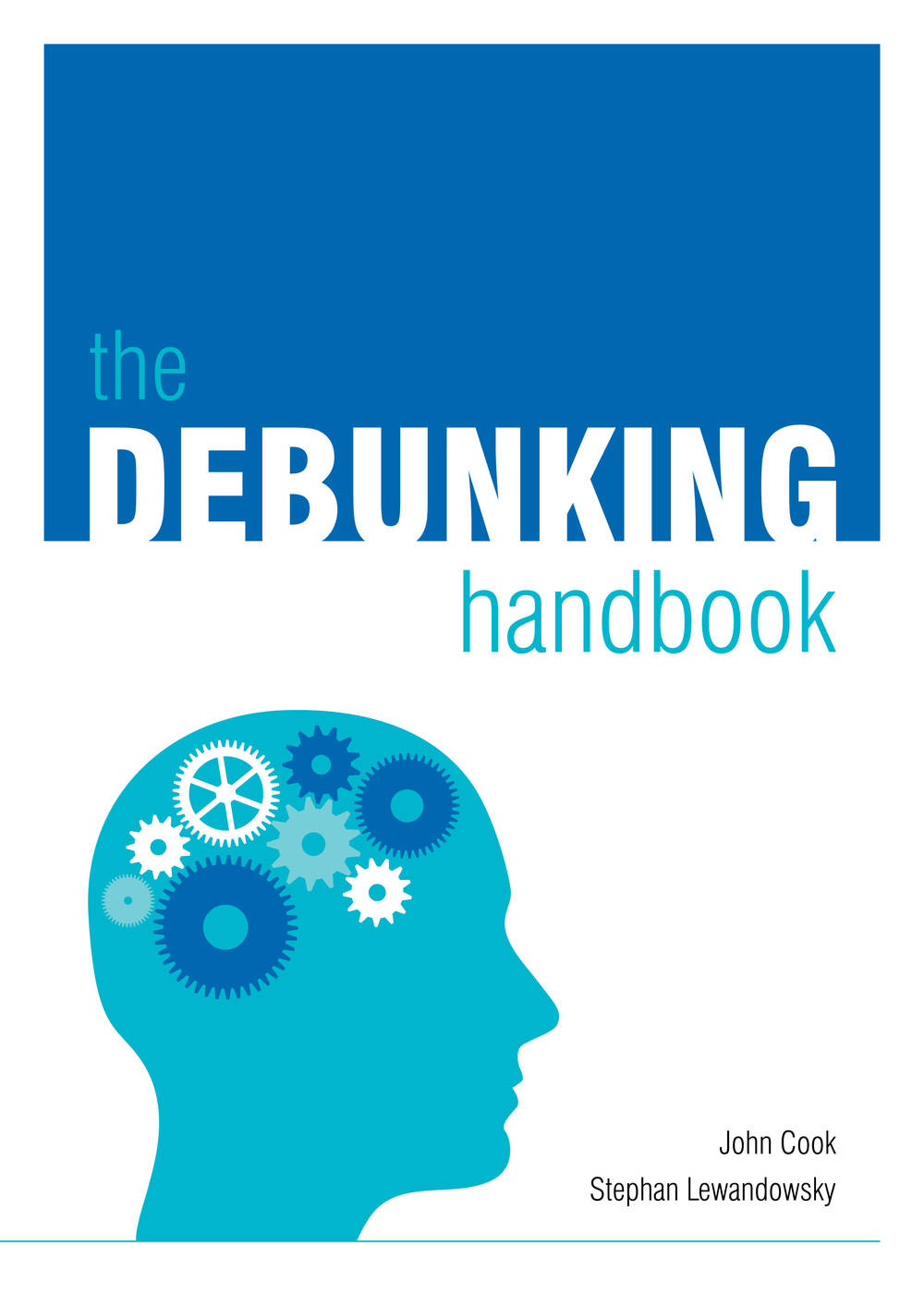 Handbook for Fighting Climate-Denial