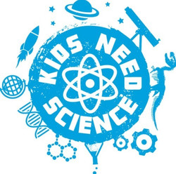 Kids Need Science