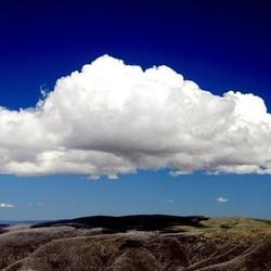 Permanent Cloud Seeding