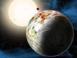 First 'Mega-Earth'