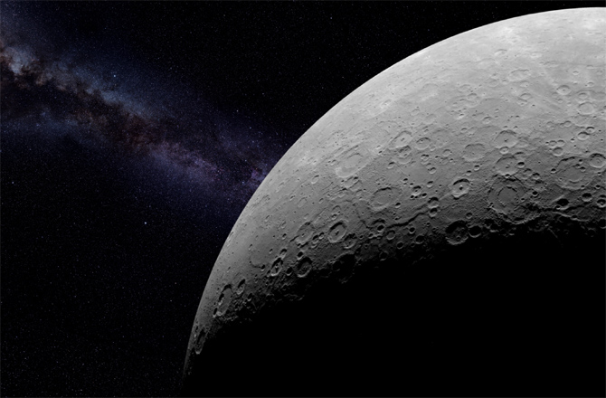 The Incredible Shrinking Mercury