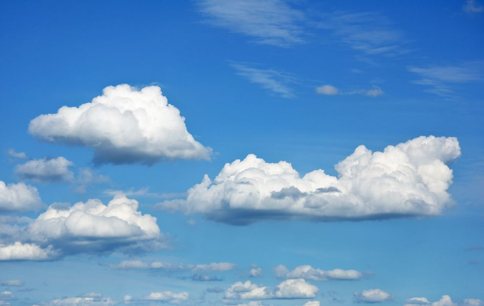 Cloud Mixing Means Extra Global ...