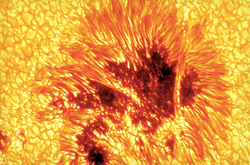 The fury of our sun captured in ...