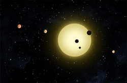 Weird, Out-Of-Whack Exoplanetary ...