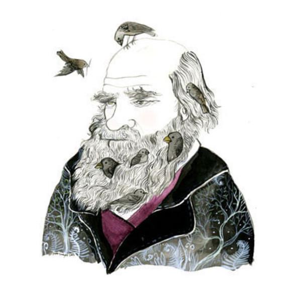 Charles Darwin BBC Bitesize