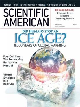 Global Warming - Scientific American