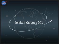 iPad App Rocket Science 101