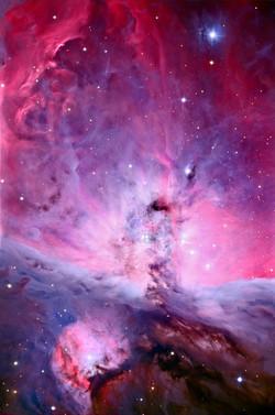 Sharpest Views of the Cosmos Ever