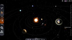 Tour the Solar System