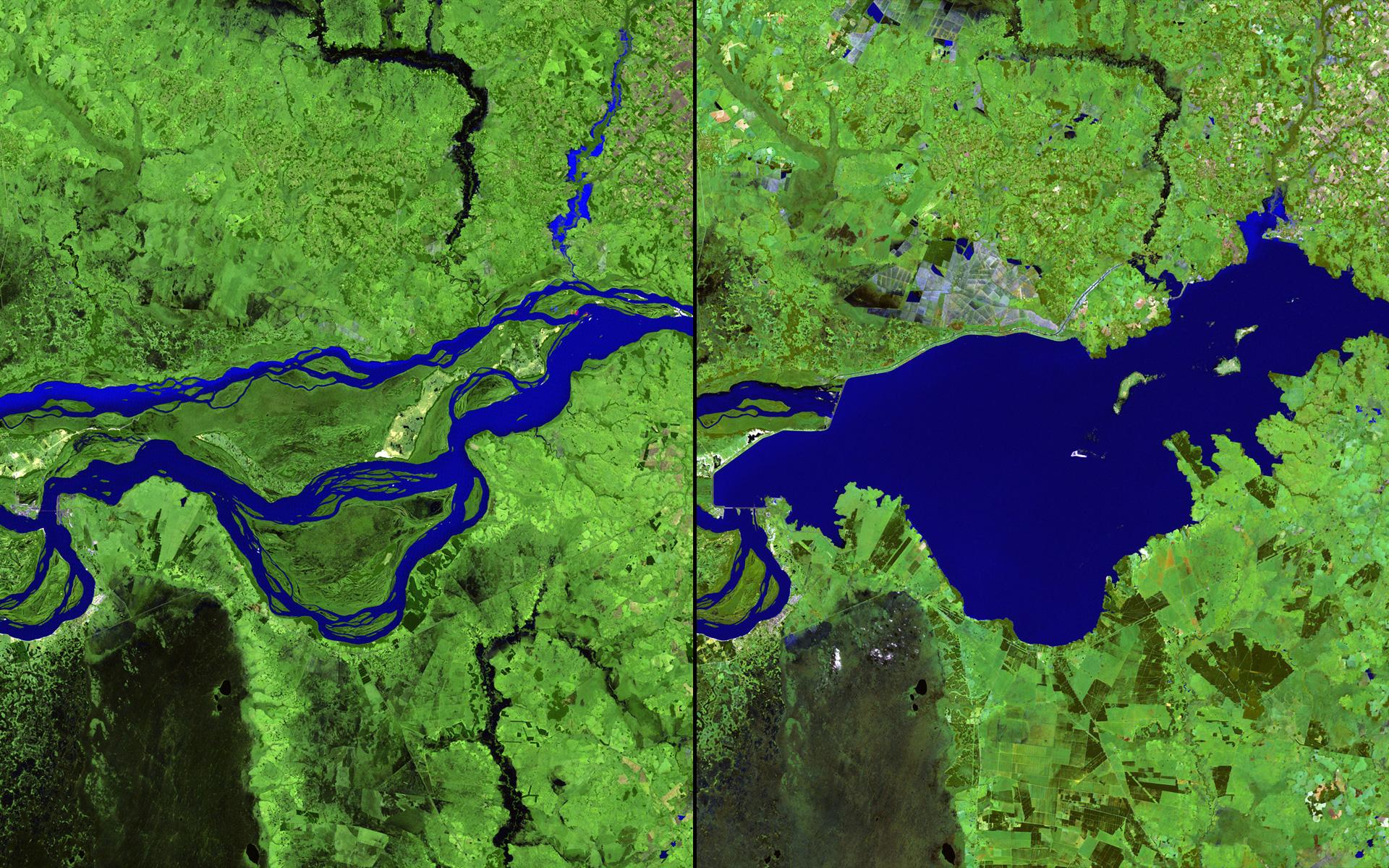 Global Climate Change - NASA